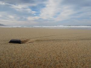 Jandia Fuerteventura Sandstrand